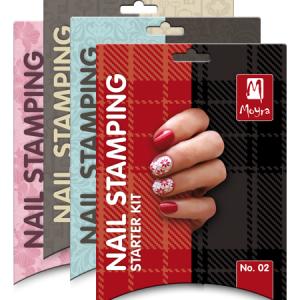 Moyra Grote Stamping Starter Kit